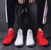 2019 Men's Fashion Breathable Sneakers Outdoor Sport Shoes Running Shoes Mens Trainers