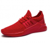 New Fashion Men's Lace Up Sport Shoes Tops