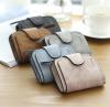 Vintage Matte Leather ...
