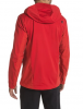 Breathable Waterproof Jacket Hooded Softshell Jacket