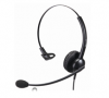Telephone Headset with...