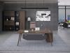 2019 Modern Office Fur...