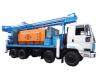 Water Boring Machine PDTHR-200(Truck)