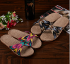 special bamboo slipper