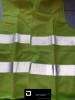 Reflective Glow in the Dark Safety Vest