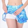 OEM Custom Logo Fashion Sublimation Netball Skirt for Team