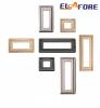 High quality cabinet hardware zinc handle