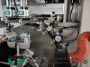 WUTUNG MULTI FUNCTIONAL SCREEN PRINTING SYSTEM - SCREEN WHEEL SERIES RUV-180 / 215