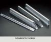 Aluminum for Furniture