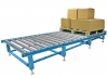 Various conveyor line ...
