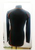 compression shirts men fitness quick dry custom long sleeve shirts gym wear workour men clothing