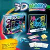 3D magic drawing board...