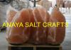 Rock Salt Natural Lamp I Himalayan Salt Lamps I Natural Salt I