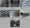 steel c-z-u profile