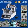 Full automatic thread coating machine for screw and bolt.nut