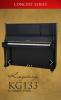 Upright piano KG-133