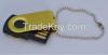 Mini USB flash drive pen drive with small volume