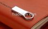 Mini metal USB flash drive pen drive