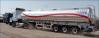 Aluminum tank trailer