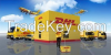 ARAMEX service from Ch...
