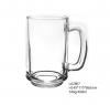 glass MUG, beer  stein