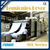 Conveyor Dryer for kni...