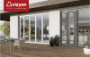 INSULATED FOLDING DOOR...