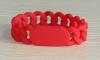 silicone bracelet, wri...