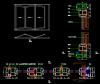 Bi-Folding Door 90 System