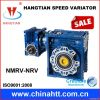 RV series double stage worm speed reducer