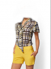 new beautiful design blouses and top