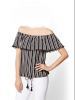black design  blouses and top