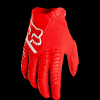 DECENT RED  racing gloves