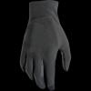 BLACK  racing gloves