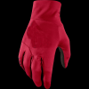 2018 red   racing gloves
