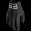 new  black    racing gloves