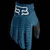 new  blue    racing gloves