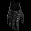 2018 BLACK  racing gloves