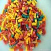 PMMA/ABS alloy engineering plastic materials