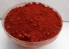 ferric oxide red