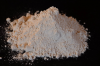 shell powder