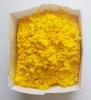 iron oxide yellow