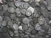 Rhenium scrap