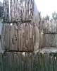 Scrap Iron Rail