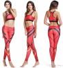 Women sexy Leggings For Female High Waist Fitness yoga Pants Legging Workout Activity Bodybuilding