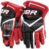Simple 1X Pro Hockey Gloves