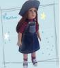 High Quality Girl Doll