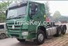 SINOTRUK Tractor Truck