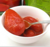 Tomato paste, canned f...