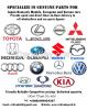 auto parts manufacture...